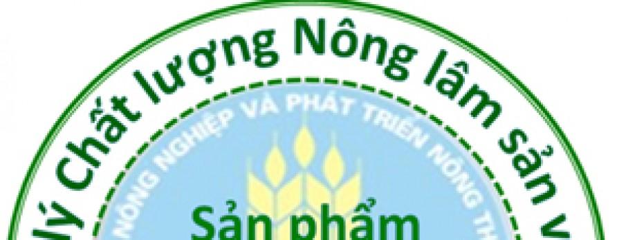 Chứng nhận sản phẩm chuỗi ATTP cung ứng thực phẩm an toàn Thành Phố